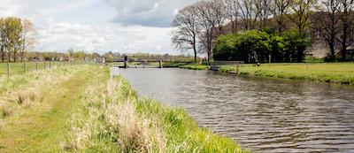 Almen - Zutphen - De Berkel