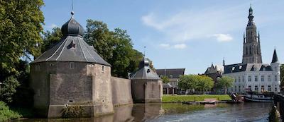 Breda stad