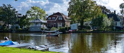 Broek in Waterland - Monnickendam