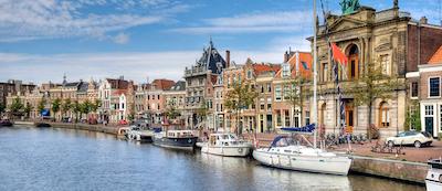 Haarlem - Geel