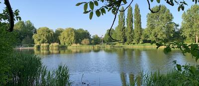 Schouw - Gondel - Bultpark