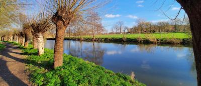 Utrecht Kromme Rijn