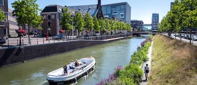 Utrecht Singel