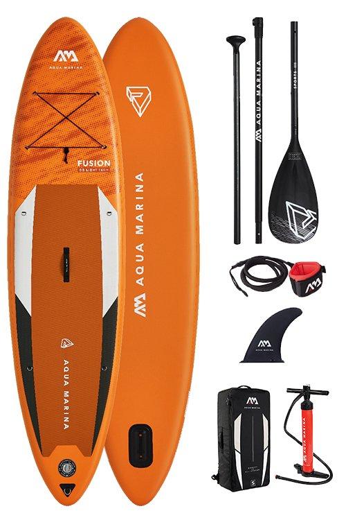 Aqua Marina SUP board
