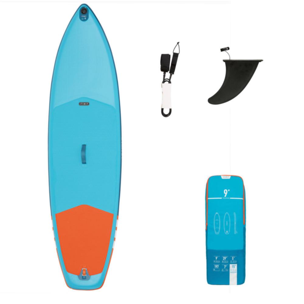 Decathlon SUP board