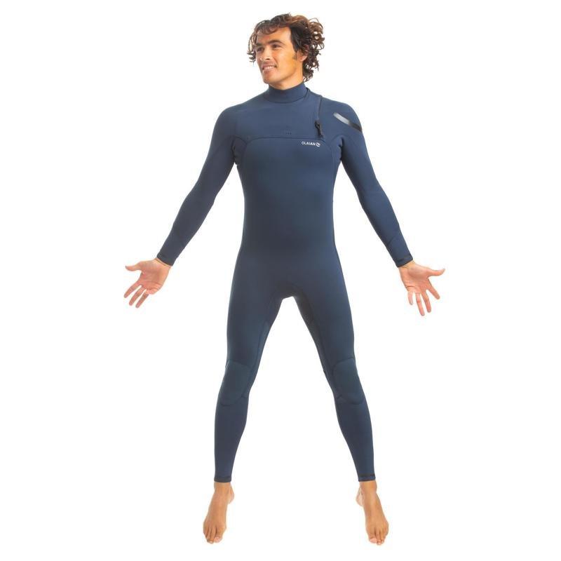 wetsuit sup kleding heren decathlon