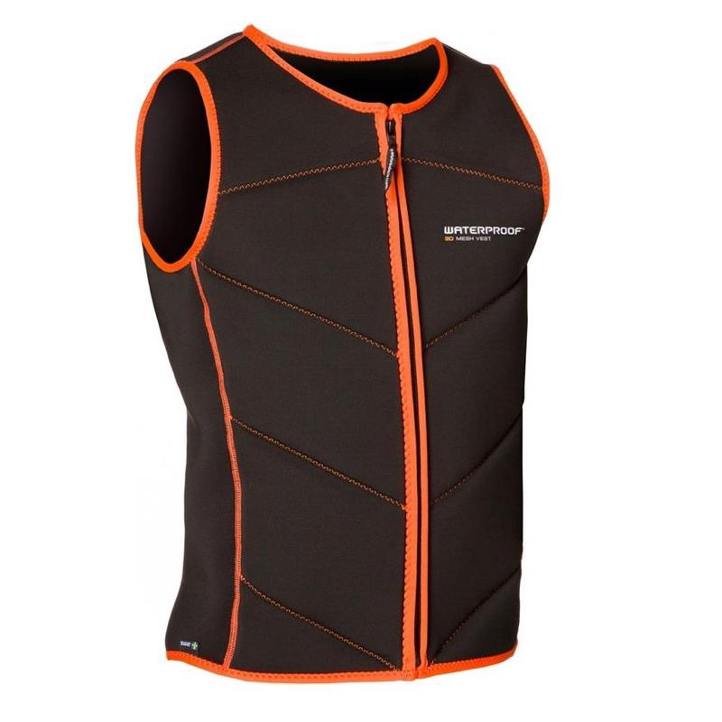 sup thermo vest kleding
