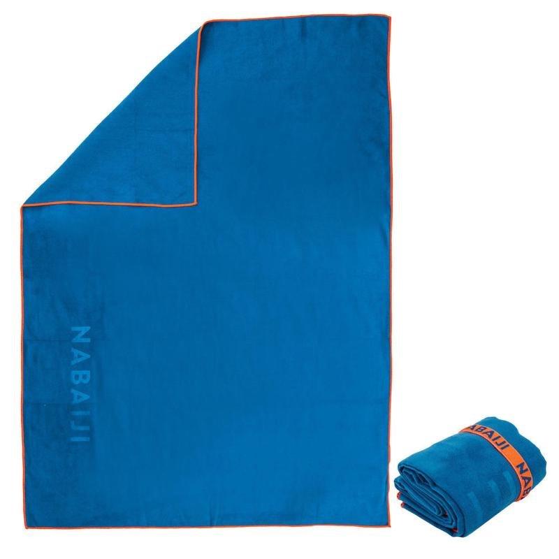 sneldrogende microvezel handdoek