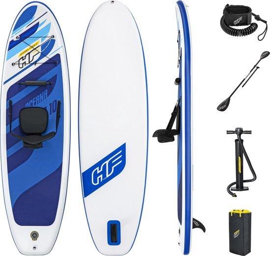 Bestway Hydro Force Oceana SUP board voor beginners