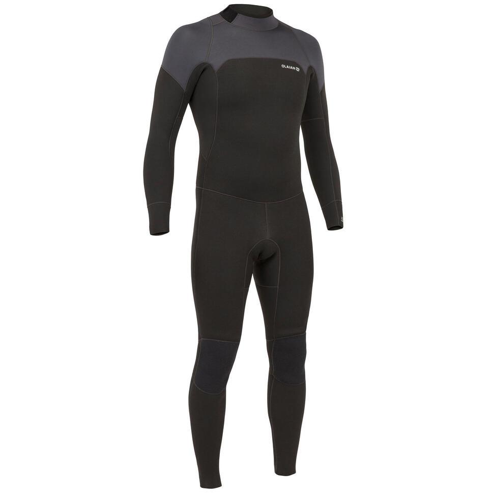 wetsuit heren decathlon