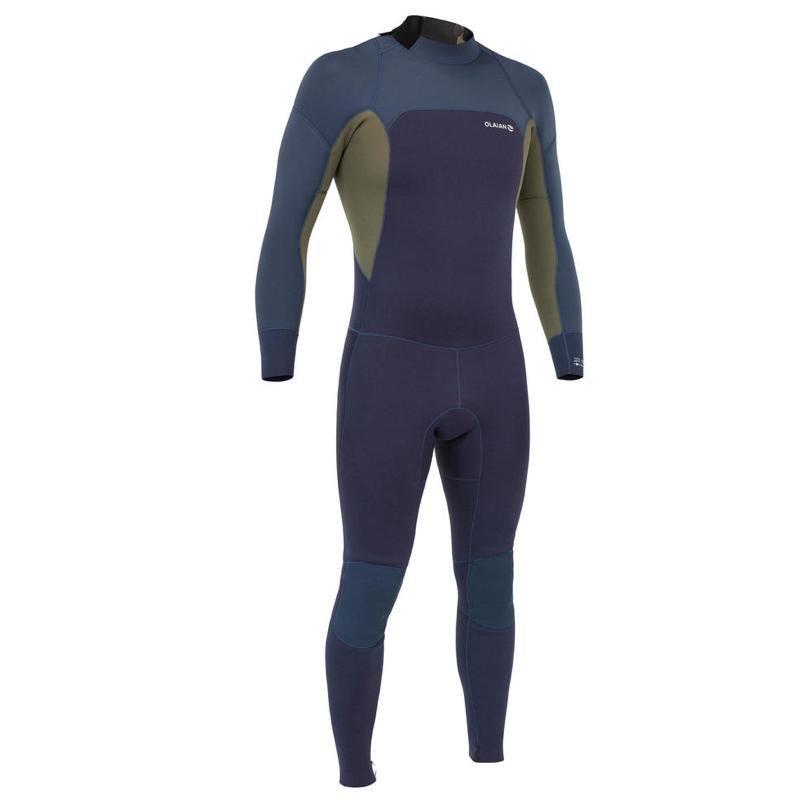 Decathlon wetsuit heren