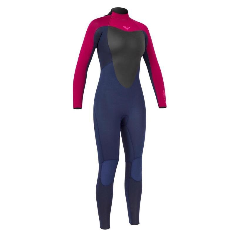 Decathlon wetsuit dames